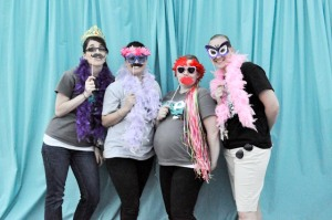 photo booths for schools