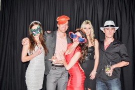 Union Public House Photo Booth PIctures