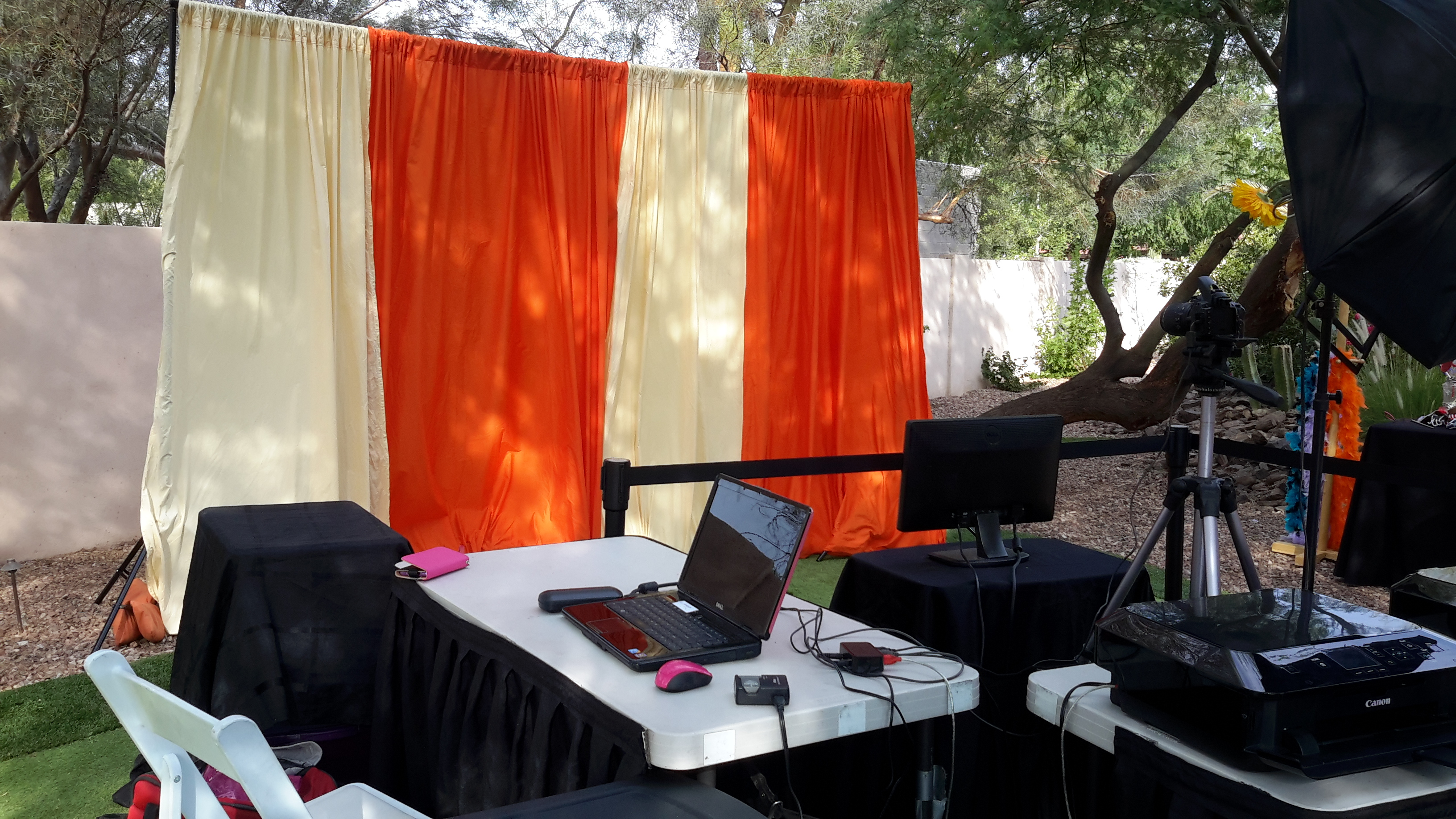 Prom/Graduation | Digital Expressions Photo Booth Rental