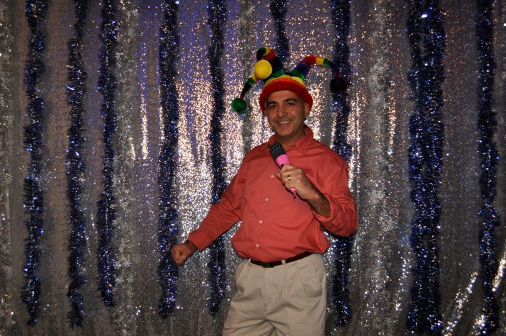 Intel Holiday Party-082
