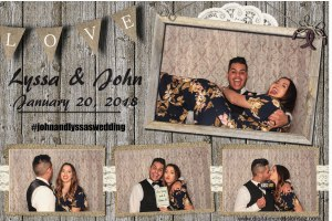 photo booth rental wedding phoenix